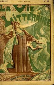 Garcon, Un Bock ! La Vie Litteraire. - Couverture - Format classique