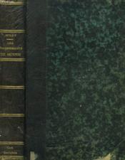 Les Egarements De Minne - Couverture - Format classique