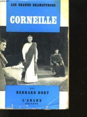 Les Grands Dramaturges Corneille - 16 Eme Edition - Couverture - Format classique