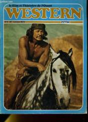 Le film et l'hstoire de l'Ouest - WESTERN N°1 - Couverture - Format classique