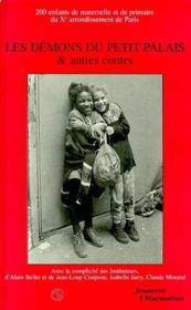 Demons Du Petit Palais (Leset Autres Contes - Couverture - Format classique