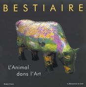 Bestiaire L'Animal Dans L'Art - Intérieur - Format classique