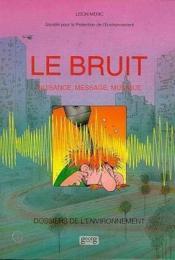 Bruit - Couverture - Format classique
