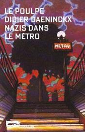 Nazis dans le métro - Intérieur - Format classique