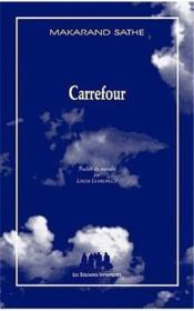 Carrefour - Couverture - Format classique