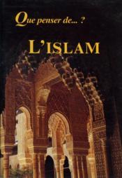 L'islam - Couverture - Format classique