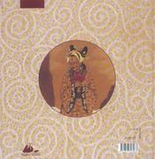 Le Fou Des Fleurs - 4ème de couverture - Format classique