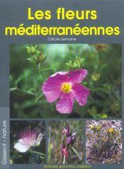 Les Fleurs Mediterraneennes - Intérieur - Format classique