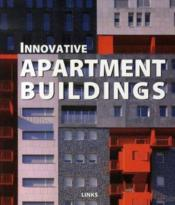Innovative apartment buildings - Couverture - Format classique