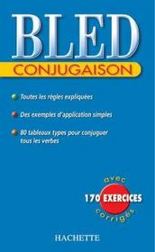 Vente livre :  Cahiers Bled (édition 2004)  - E Bled - O Bled