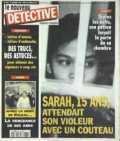 Nouveau Detective (Le) N°682 du 12/10/1995 - Couverture - Format classique