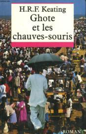 Ghote Et Les Chauves Souris. - Couverture - Format classique