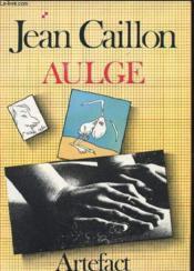 Aulge - Couverture - Format classique