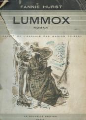 Lummox - Couverture - Format classique