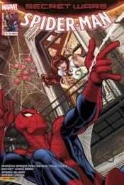 Vente  Secret wars : spider-man 5  - Dan Slott