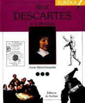 Rene Descartes Et La Medecine - Couverture - Format classique