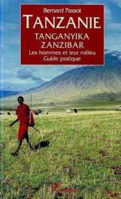 Tanzanie Tanganyika Zanzitroisieme Edition - Couverture - Format classique