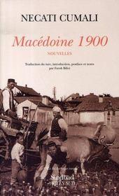 Macédoine 1900 - Intérieur - Format classique