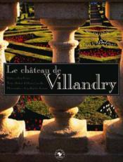 Le château de Villandry - Couverture - Format classique
