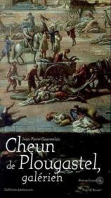 Cheun De Plougastel Galerien . - Couverture - Format classique