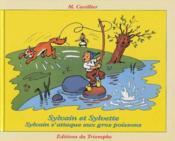 Sylvain et Sylvette t.22 ; Sylvain s'attaque aux gros poissons - Couverture - Format classique