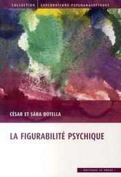 La figurabilité psychique - Intérieur - Format classique