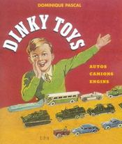 Les dinky toys - Intérieur - Format classique