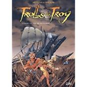 Trolls de Troy t.3 ; comme un vol de Pétaures - Couverture - Format classique