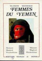 Femmes du yemen - Couverture - Format classique