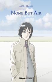 Vente livre :  The sky crawlers t.2 ; none but air  - Mori - Izawa Hiroshi