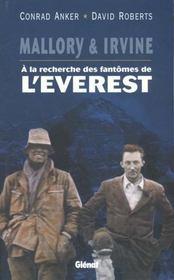 Mallory et Irvine ; les fantômes de l'Everest - Intérieur - Format classique