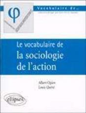 La Sociologie De L'Action - Intérieur - Format classique