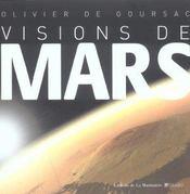 Visions De Mars - Intérieur - Format classique