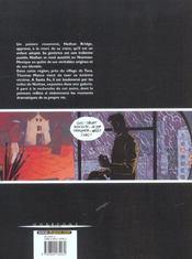 Halona - 4ème de couverture - Format classique