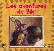 Les Aventures De Biki - Couverture - Format classique