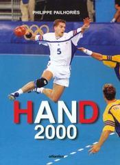 Hand 2000 - Intérieur - Format classique