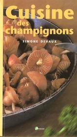 Cuisine Des Champignons - Intérieur - Format classique