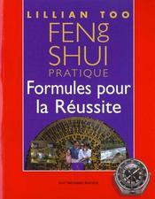Feng Shui Formules Pour La Reussite - Intérieur - Format classique