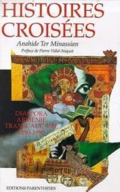 Histoires Croisees - Couverture - Format classique