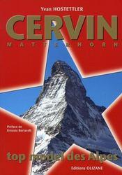 Cervin, top model des Alpes - Intérieur - Format classique
