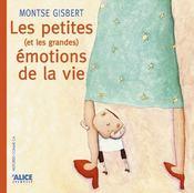 Petites (Et Grandes) Emotions De La Vie - Intérieur - Format classique