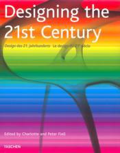 Designing the 21st century - Couverture - Format classique