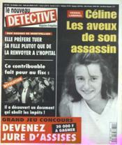 Nouveau Detective (Le) N°702 du 29/02/1996 - Couverture - Format classique