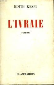 L'Ivraie. - Couverture - Format classique