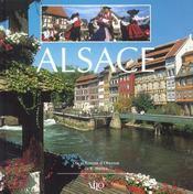 Alsace - Intérieur - Format classique