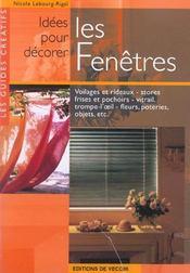 Idees Pour Decorer Les Fenetres - Intérieur - Format classique