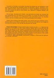 Idees Pour Decorer Les Fenetres - 4ème de couverture - Format classique