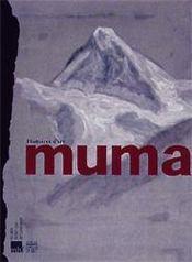 Histoires D'Art Muma - Intérieur - Format classique