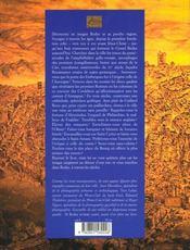 Rodez, Deux Mille Ans D'Histoire - 4ème de couverture - Format classique