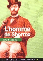 L'homme de shorrox - Intérieur - Format classique